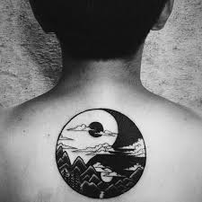 60 best yin yang tattoo designs inseparable u0026 contradictory