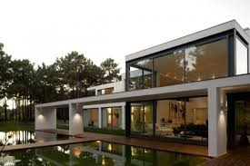 The Top 10 Home Must by Top 10 Minimalist House Architecture Design That You Must