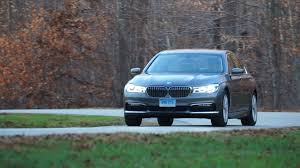 2016 bmw 750i review consumer reports