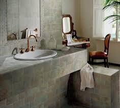 beautiful tile bathroom countertop ideas with top tile countertop