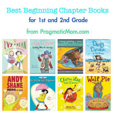 2nd grade books to read best beginning chapter books for 2nd and 3rd grade pragmaticmom