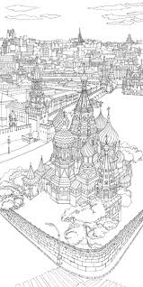 170 best ville city images on pinterest coloring books drawings