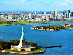Us East Coast Map 6 Day Us East Coast Vacation Economy Package From Nyc Tours4fun