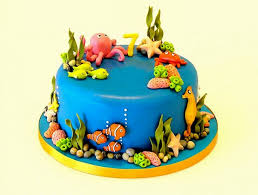 fish birthday cakes lovely fish birthday cakes design best birthday quotes wishes