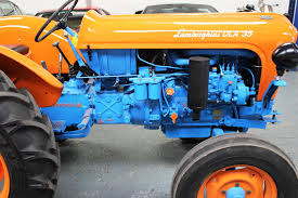 vintage lamborghini tractor used 1961 lamborghini other models for sale in hampshire pistonheads