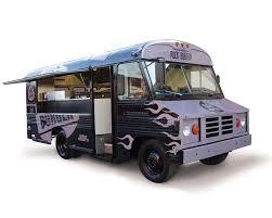 transformers hound truck american bus food truck rock burger
