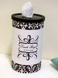 Best Shopping Bag Rubbish Bin Images On Pinterest Shopping - Bathroom trash bags