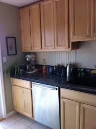 Backsplash Maple Cabinets Help Me Choose A Kitchen Backsplash Maple Blue Pearl Granite