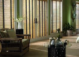 1 5 Inch Faux Wood Blinds Timber Blinds And Shades Blindsmax Com