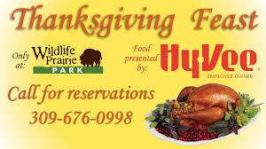 facebook thanksgiving photos thanksgiving feast banner facebook wildlife prairie park