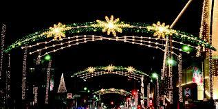 beverly hills christmas lights christmas light installation blog