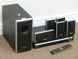 home theater samsung samsung dvd home cinema system comprising of samsung ht q20 and