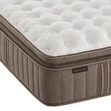 hollywood coil comfort double sided pillowtop queen size mattress