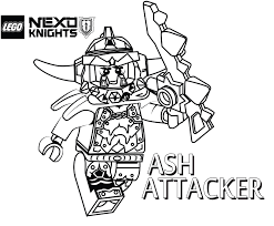 image gallery lego knights coloring pages