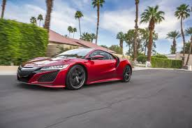 acura nsx reviews research new u0026 used models motor trend