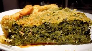 cuisiner thon quiche aux épinards et thon aux épices la tendresse en cuisine