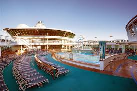 royal caribbean cruises from boston