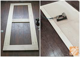 Make Closet Doors How To Build A Closet To Give You More Storage The Home Depot