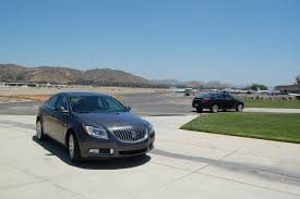 review 2011 buick regal turbo the truth about cars