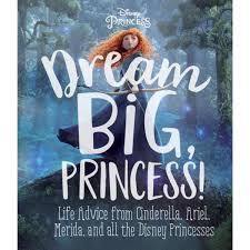 disney princess dream big princess book shopdisney