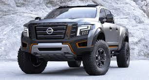 Ford Raptor Top Speed - the titan warrior concept is nissan u0027s answer to the ford raptor