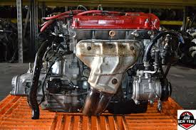 used honda civic complete engines for sale