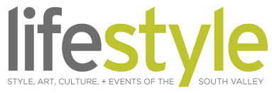 Lifestyle Magazine Style Art Culture U0026 Events Of The South Valley
