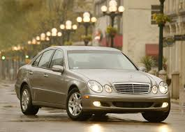 mercedes e class 2006 2006 mercedes e350 review by carey russ