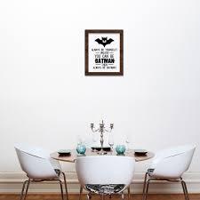 Livingroom Wall Art Aliexpress Com Buy Birthday Party Supplies Decorations Batman