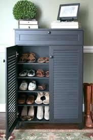 entryway storage cabinet with doors entryway shoe storage cabinet shoe storage cabinets with doors
