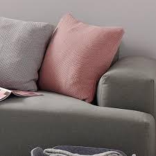 muuto connect sofa remix fabric sofas living room furniture