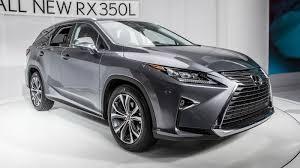 new lexus rx 2017 automotiveblogz lexus rx 350l la 2017