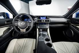 lexus rcf white 2015 lexus rc f officially unveiled cars co za