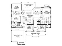 5 bedroom house plans with bonus room eplans craftsman house plan comfortable craftsman ranch with