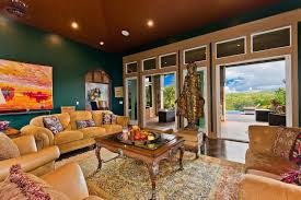 tropical colors for home interior 30 tropical house design and decor ideas 17928 exterior ideas