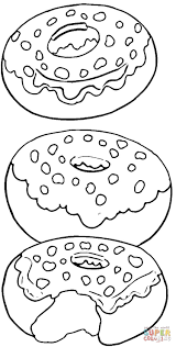egyptian colouring pages 6 printable donut coloring pages