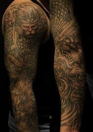 best 25 asian tattoos ideas on pinterest oriental tattoo oni