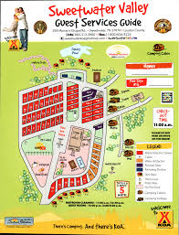 Zip Code Map Knoxville Tn by Sweetwater Tennessee Campground Sweetwater I 75 Exit 62 Koa