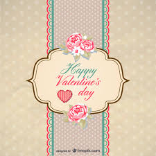 fashioned cards vector vector free
