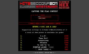Cop Flag Stalkr U0027s Blog Hack In The Box Amsterdam 2011 Ctf