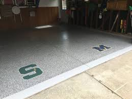 global garage of se michigan global garage flooring of southeast