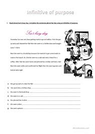 Connectives And Conjunctions Worksheets 20 Free Esl Purpose Worksheets