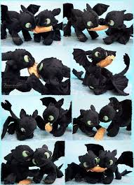 25 toothless dragon toy ideas toothless