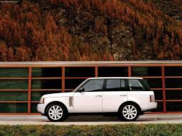 original land rover land rover supercharged range rover 2006 picture 9 of 35