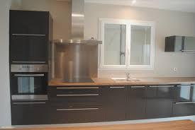 cuisine taupe mat cuisine taupe et bois beautiful cuisine taupe et gris grand meuble