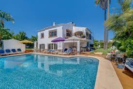 holiday villas costa blanca 2017 villa plus