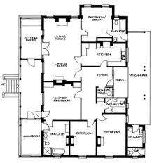 floor plan free floor plans for homes with others floor plan exle h ranch house