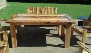 wood patio table plans astonishing wood patio furniture plans table designs and outdoor