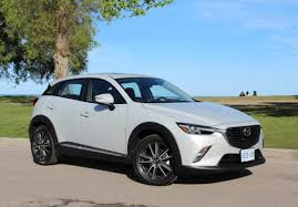 mazda canada honda civic wins canadian car of the year mazda cx 3 takes