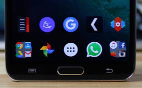 best for android top 10 best android launcher february 2018